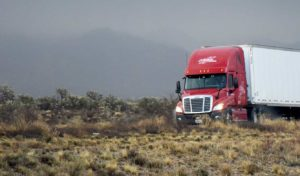 Semi Truck Driver Killed in Texas Highway Accident