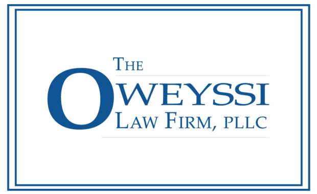 Oweyssi News and Blog logo.