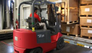 Understanding the Increase in Forklift Injuries