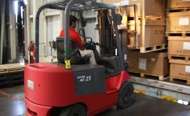Oweyssi Law Practices - Forklift Accidents
