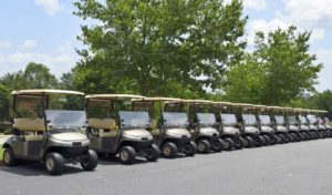 Overturned Golf Cart Injuries More Common Than You Might Think