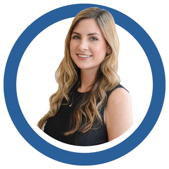 Profile image of Houston Law Firm team member Claudia O'Brien.