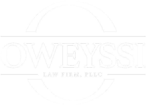 Oweyssi Law Firm Logo