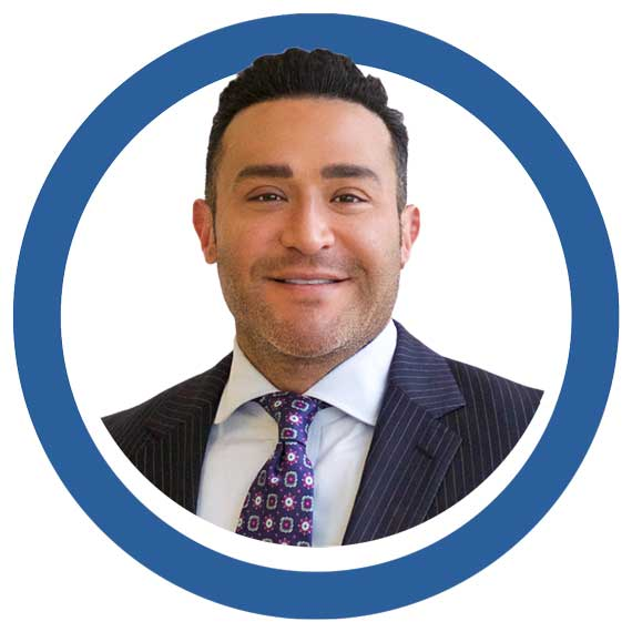 Profile image of Houston Law Firm team member Randy Canche.